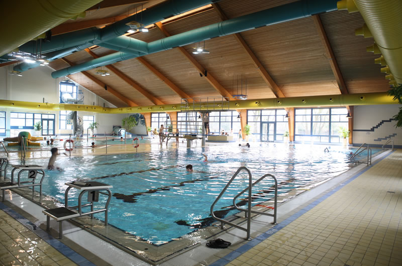 Willich Schwimmbad h2oh tönisvorst bäder ag